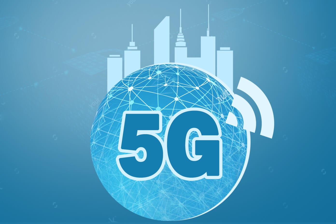 How Smart Cities will be Transformed by 5G Technology?