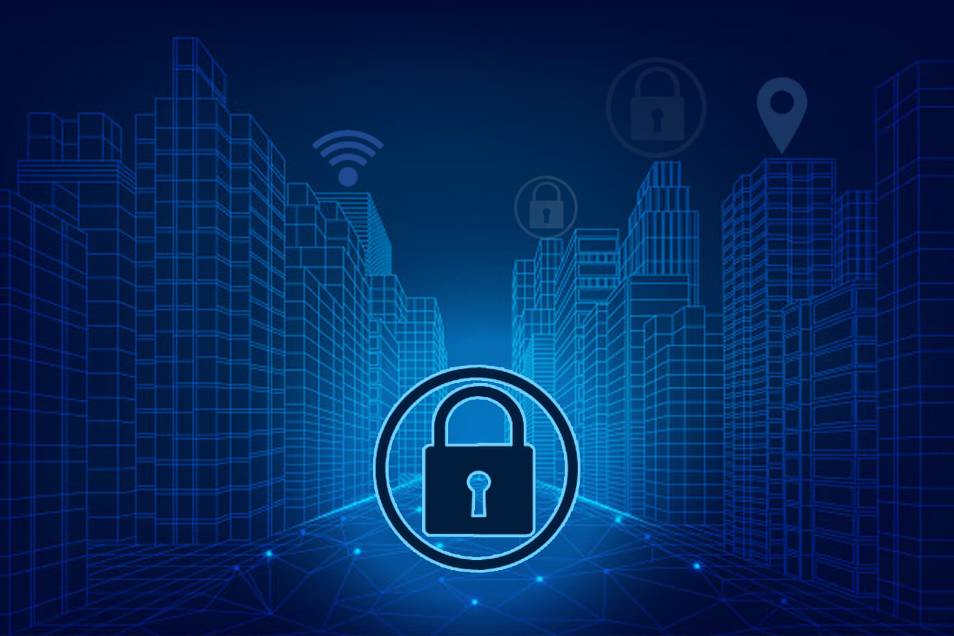 Ransomware is a Hindrance towards Smart City Future